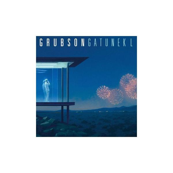 GrubSon - Książka z płytą...