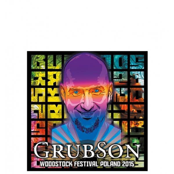 GRUBSON Woodstock Festival...