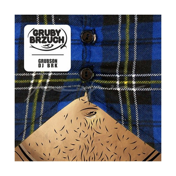 GRUBSON i DJ BRK - GRUBY...