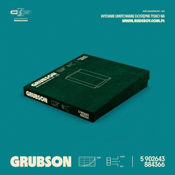 GRUBSON -...